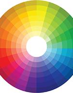 передача кольору
